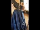 Платье Ванго