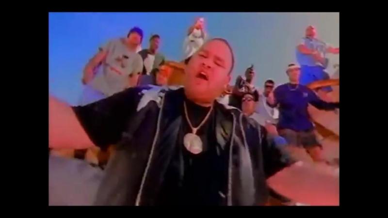 Frankie Cutlass - Boriquas On Da Set feat. Doo Wop, Evil Twins Fat Joe