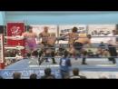 Joe Doering, Zeus, The Bodyguard, Yutaka Yoshie vs. Kento Miyahara, Yoshitatsu, Ryoji Sai, Naoya Nomura AJPW - Excite Series 20