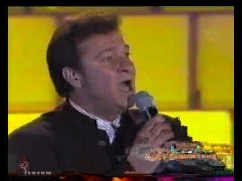 Arturo Peniche - Cantando Por Un Sueno 08