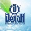 Питьевая Вода ДелаН|Доставка|Архангельск|Область