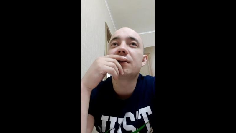 Тимофей Гек - Live