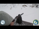 CZ Mallard и пули. Экспресс-тест. (CZ Mallard 12_76 and bullets. Express test.)