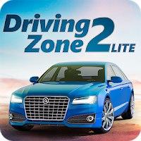 Driving Zone 2 [Мод: много денег]