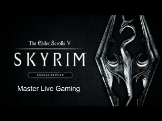 Master Live Gaming - The Elder Scrolls V: Skyrim