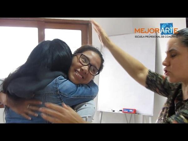 LA RISA SAGRADA - MejorARTe Internacional - Escuela Profesional de Coaching y PNL