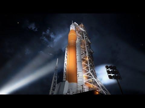 Полет за пределы Солнечной системы. Первое межзвездное путешествие. Космос, Вселенная 27.11.2017