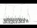 3 Богатыря против 300 Спартанцев
