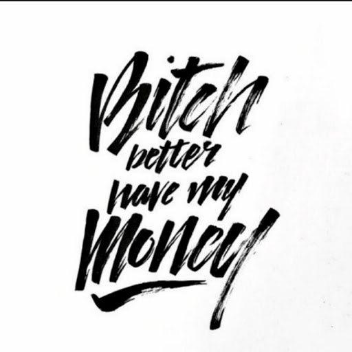 Lifetime альбом Bitch Better Have My Money