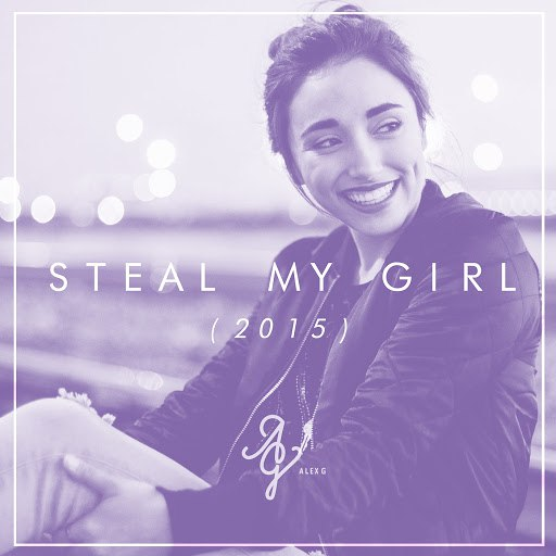 Alex G альбом Steal My Girl (feat. The George Twins & Laura Evelyn Cai)