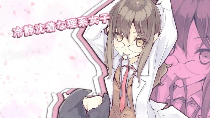 Seishun Buta Yarou wa Bunny Girl Senpai no Yume wo Minai – character PV3