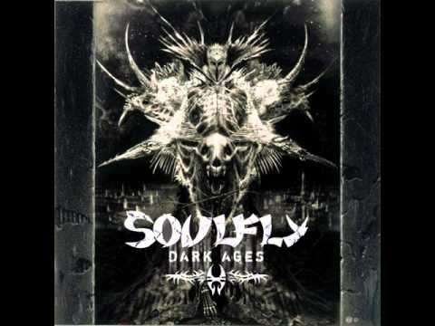 Soulfly - Carved Inside (Album Version)