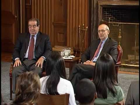 A Conversation on the Constitution Judicial Interpretation Part 1 Volume 1