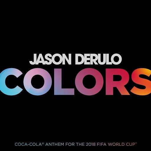 Jason Derülo альбом Colors