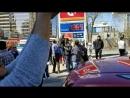Страшная трагедия в Торонто на Янг и Финч машина на пешеходном тротуаре сбила много людей есть пострадавшие ужас а мы там каждый