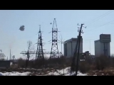 НЛО в Татарстане в 2017 году