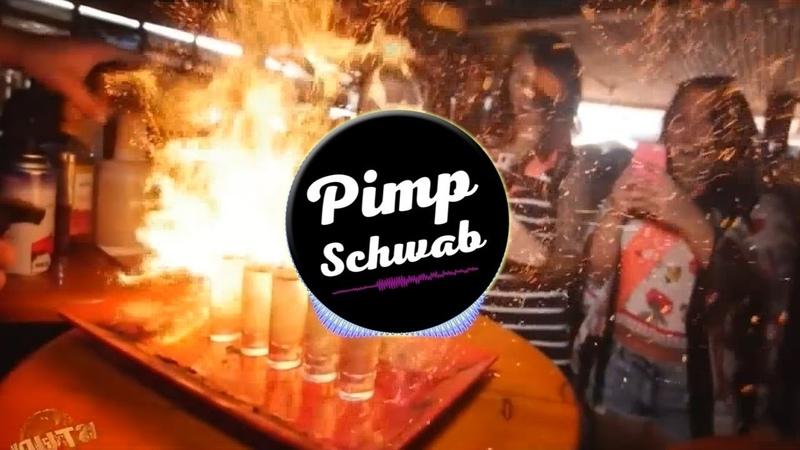 Pimp Schwab В Огне VIDEO