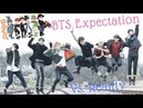 BTS Expectation Vs Reality 7 Kpop [VKG]