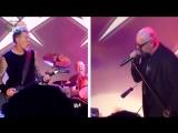 Metallica + Rob Halford - Rapid Fire (Live, 2011)