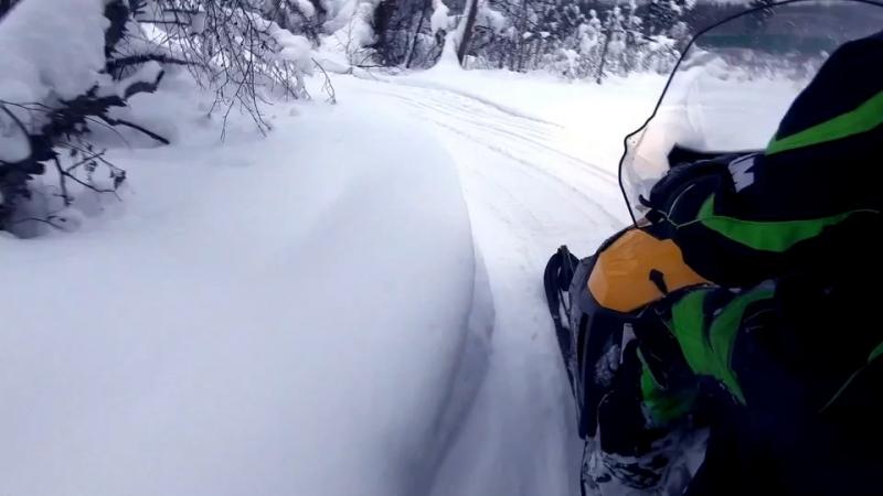 Rkvadro - VIP прокат снегоходов BRP