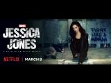 Джессика Джонс (2 сезон) — Русский трейлер Choosevoise.ru в какой озвучке смотреть сериал?