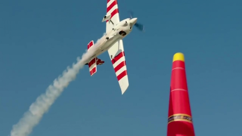 Red Bull Air Race - Best Of - HD