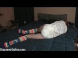 Mandie_Straitjacket_Messy_Diaper