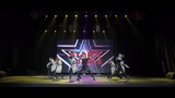 STARTDANCEFEST_VOL12_1ST PLACE_Best dance perfomance profi Juniors_Project