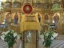 Храм в честь святых мучениц Веры, Надежды, Любови и матери их Софии на Миусском кладбище из цикла Святыни Москвы