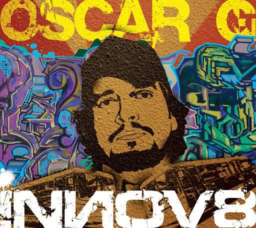 Oscar G альбом Innov8