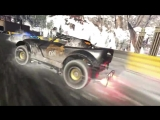 Onrush (DriveClub Developer) PS4 Reveal Trailer _ PlayStation 4 _ Paris Games Week 2017