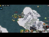Arctic FrontAllies#1 Mysterious BaseGlory of General