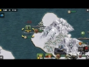 Arctic Front—Allies— 1 Mysterious Base—Glory of General