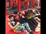Ruslan Fight Club