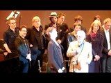 Jane Birkin &amp Charles Aznavour - La Javanaise Serge Gainsbourg - Vincent Delerm - SOS Japon 2011