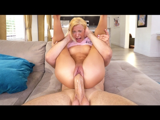 Kenzie Reeves - Black Friday Xxx [Blonde, Blowjob, Natural Tits, Ten, New Porn 2017]