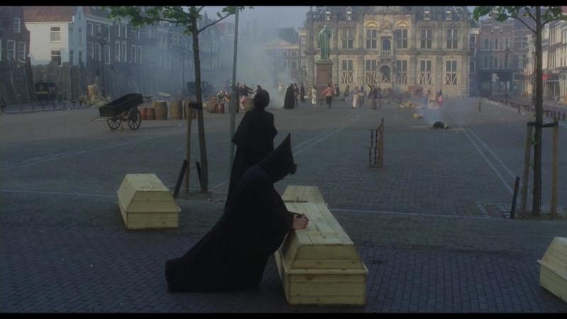 «Носферату: Призрак ночи» (1979) - ужасы, драма. Вернер Херцог