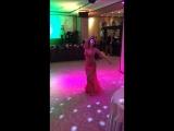Arabic dance Svetlana