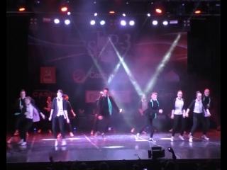 5-ый Чемпионат ТОР-3 Show | 06.05.18