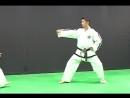 Won-Hyo tul - Taekwon-do ITF