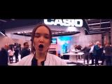 Casio vlog