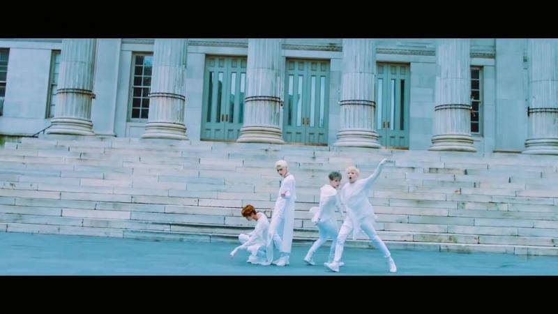  MV  SEVENTEEN - SVT PERFORMANCE TEAM - 13월의 춤