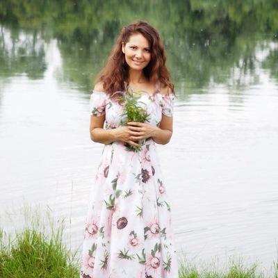 Алеся Салихова