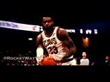 LeBron James 2018 NBA Mix ᴴᴰ