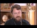 Илларион Алфеев в программе Личные вещи