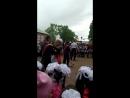 Прощальный вальс выпускников Андреевской школы
