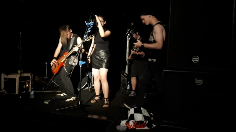 Cowboys From Hell (Pantera cover)