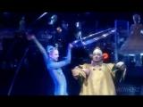 Cirque du Soleil. Alegria - Hula Hoops