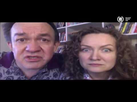 Чего боятся Юрий Чекчурин и Ольга Парханович?