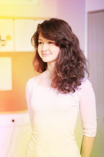Кристина Акрамова
